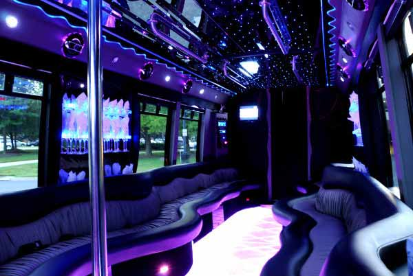 22 people party bus norfolk
