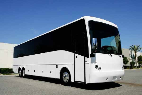 40 Passenger  party bus norfolk