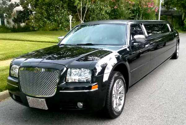 Chrysler 300 limo norfolk