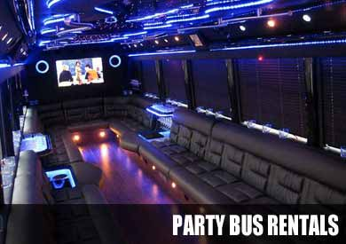 Party Bus in norfolk