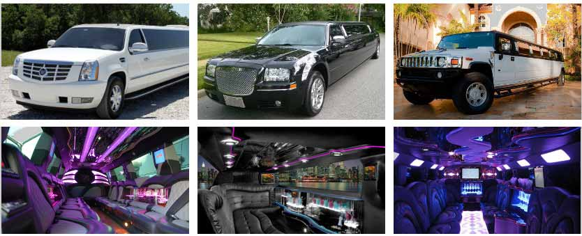 wedding transportation party bus rental norfolk