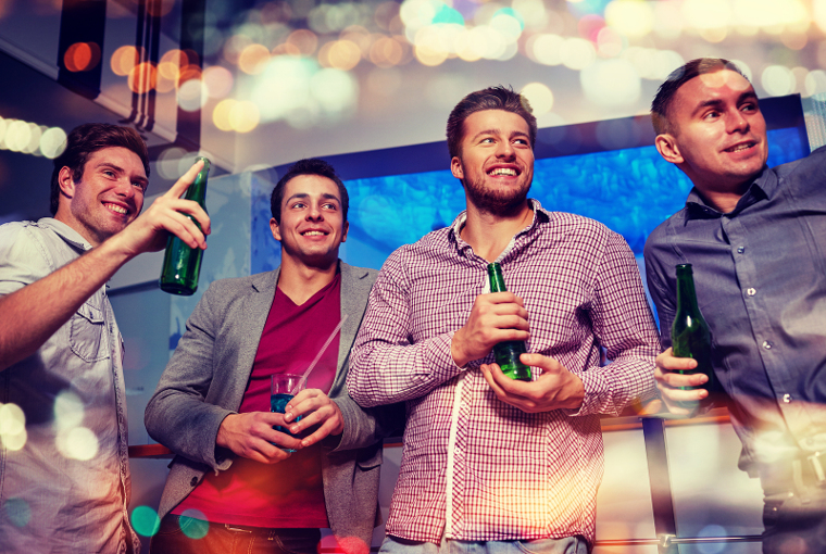 bachelor party limo service norfolk