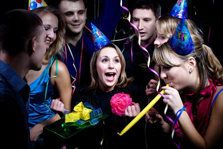 birthday party bus limo norfolk